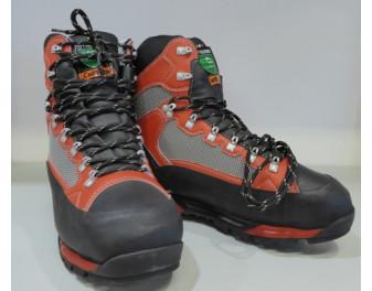 chaussures de sécurité Treemme