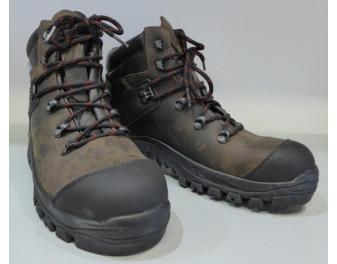 Chaussures de sécurité taille basse