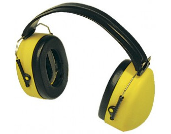 Casque de protection auditive