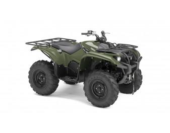 Quad Yamaha Kodiak 700 4x4